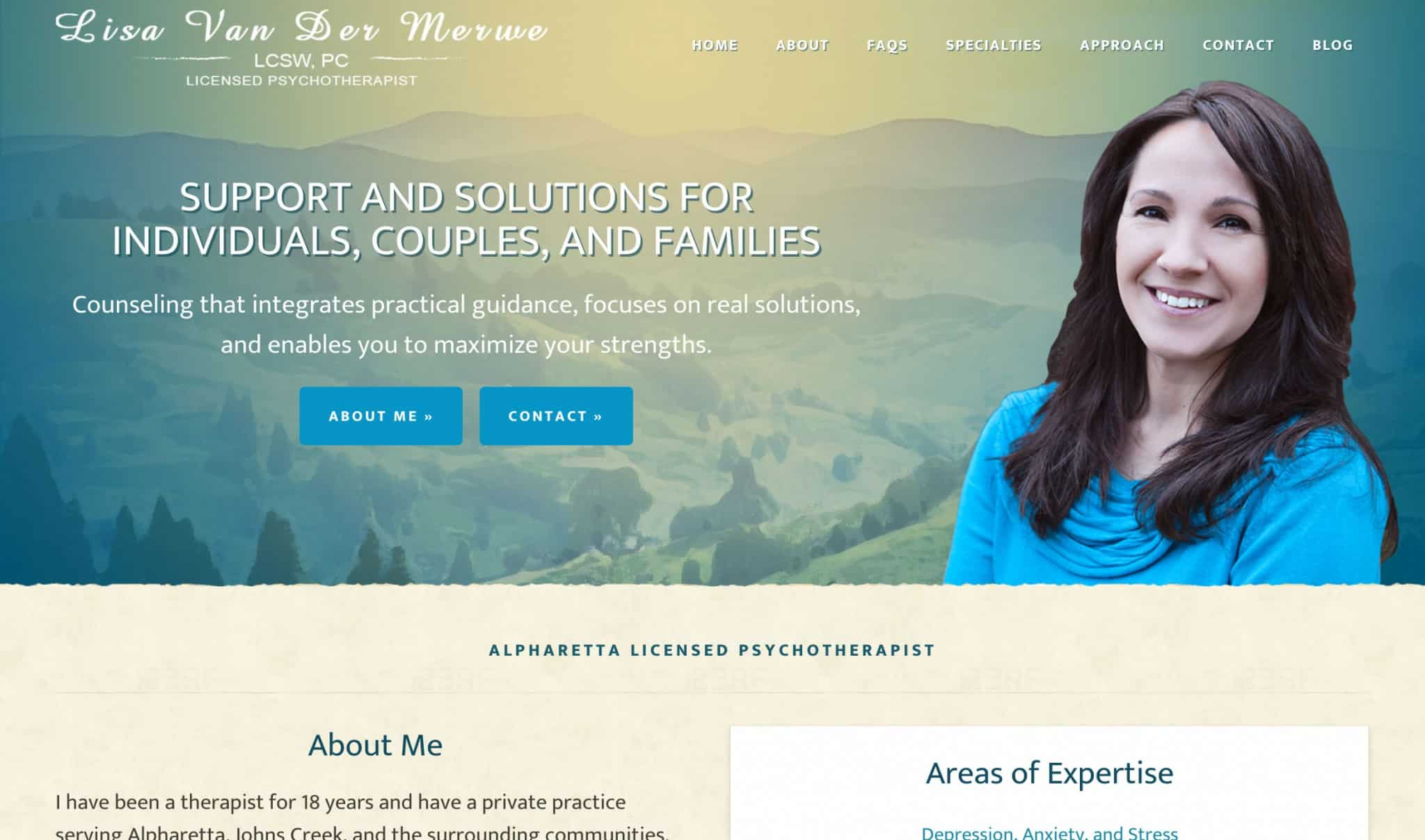 lv-counseling-web-design